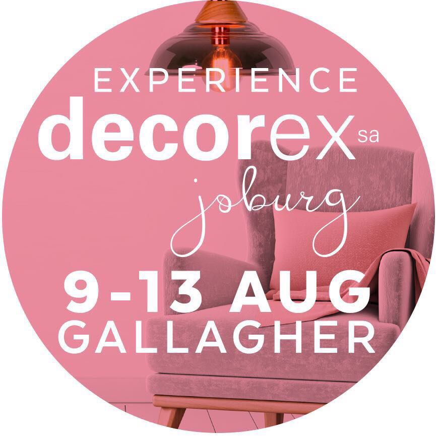 Our First Appearance at Decorex SA
