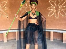 How I Pulled Off an Incredible Show at Lesotho Fashion Week Despite Everything That Stood In My Way (In Pictures)